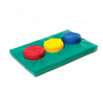 Funtime Soft Play Stepping Stones Mat